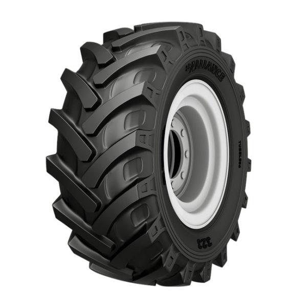 Шина 405/70-20 Alliance 323 14PR TL Agro-Industrial