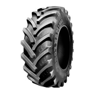 Шина IF600/70R28 BKT Agrimax Force 164D TL 28