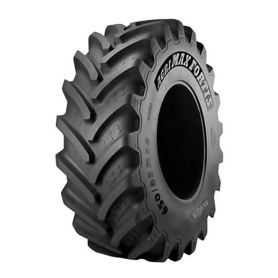 Шина 600/70R34 BKT Agrimax Fortis 163A8/160D TL