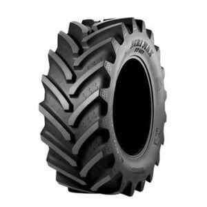 Шина 540/65R30 BKT Agrimax RT-657 150D/153A8 TL 30