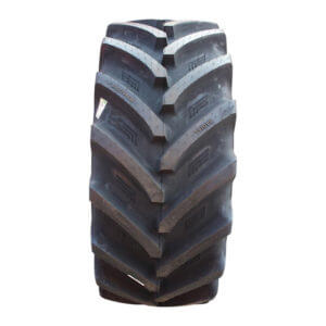 Шина IF600/70R30 BKT Agrimax Sirio HS 165D/162 TL 30