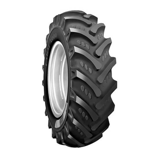 Шина 260/70-15.3 BKT FARM 2000 126A8/114A8 TL