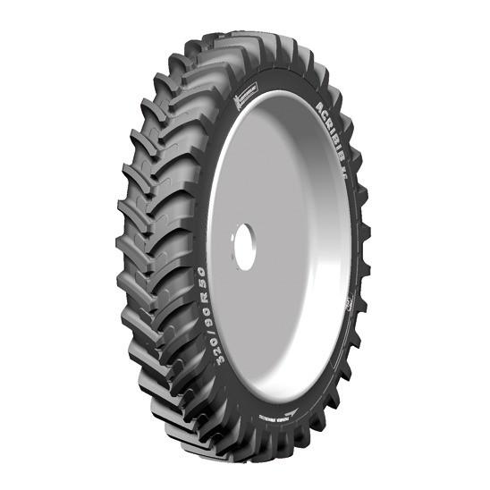 Шина 320/90R54 Michelin AGRIBIB RC R1 151A8/151B TL