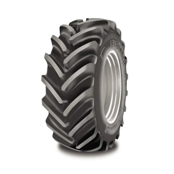 Шина 710/70R42 Michelin MACHXBIB R1W 173D TL