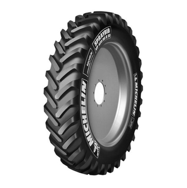 Шина 380/90R46 Michelin SPRAYBIB VF R1 173D TL