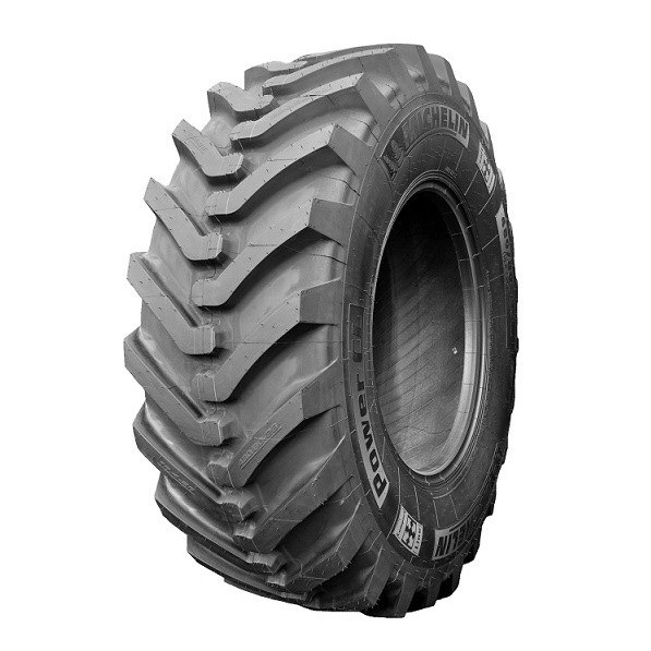 Шина 400/80-24 Michelin POWER CL R4 162A8 TL