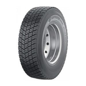 Шина 235/75 R17.5 Kormoran Roads 2D 16PR 132/130М 17.5
