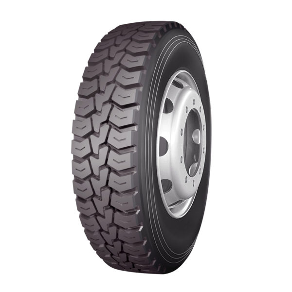 Шини 315/80 R22.5 Long March LM328 156/150K