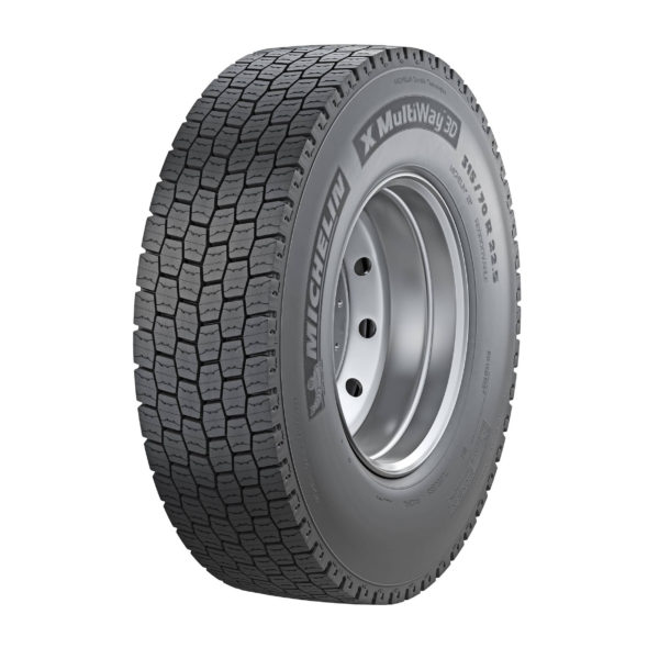 Шина 315/80 R22.5 Michelin X Multiway 3D XDE 20PR 156/150L