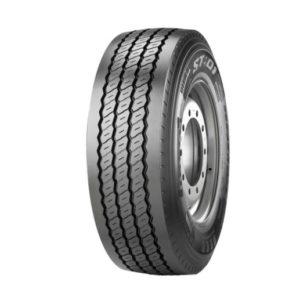 Шины 385/55 R22.5 Pirelli ST01T FRT 160K 22.5
