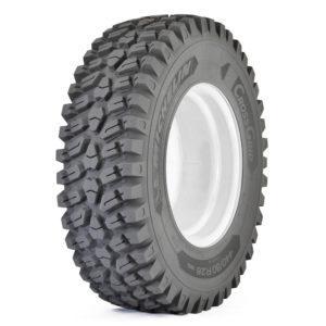 Шина 400/80R24 Michelin CROSS GRIP (R4) 156A8/151D TL 24