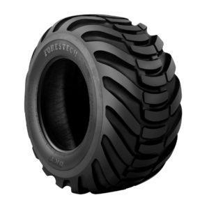Шина 600/55-26.5 BKT 20PR Forestech TL Steel Belt 26.5