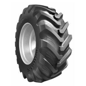 Шина 440/80R28 (16.9R28) BKT 156A8/B Multimax MP 522 TL 28