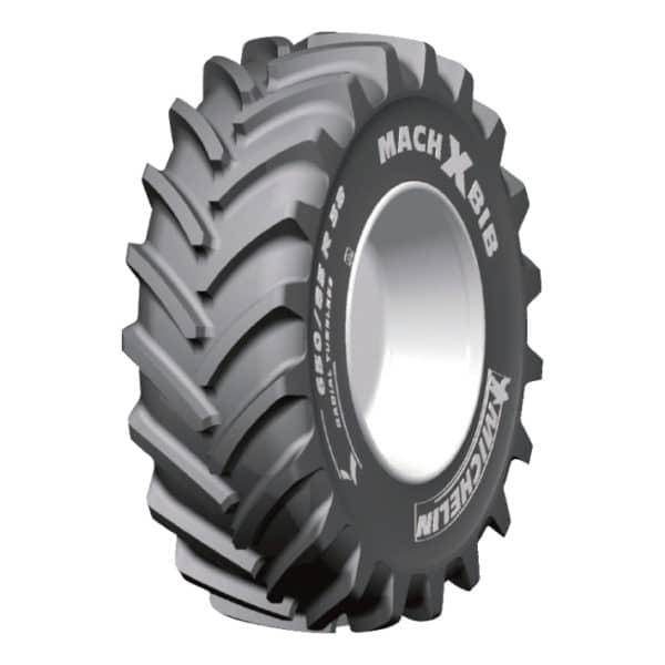 Шина 710/70R38 Michelin Machbib R1 171D TL