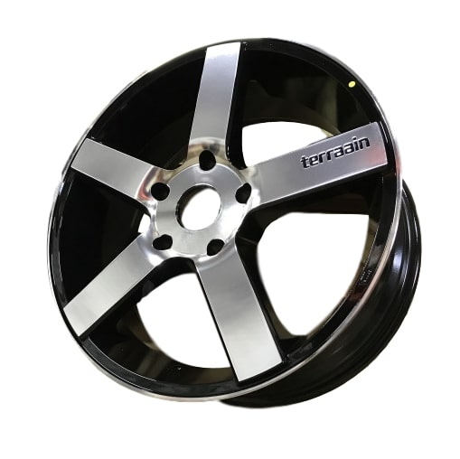 Литые диски Inzi Aone TR-520 8.5×20 5×150 ET35 DIA (AMB)