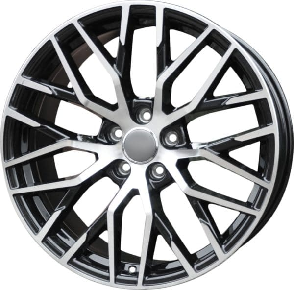 Литые диски Replica Audi (RCN059) 8×18 5×112 ET39 DIA66.6 (MG)