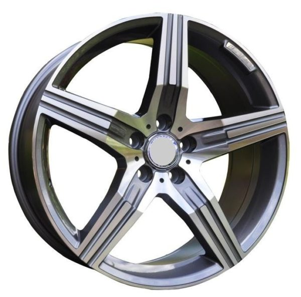 Литые диски Replica Mercedes (RDW5131) 8.5×20 5×112 ET45 DIA66.6 (MG)