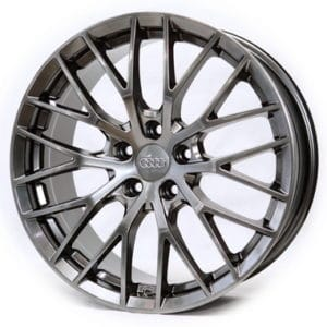 Литые диски Replica Audi (R6085) 8×18 5×112 ET39 DIA66.6 (HB)