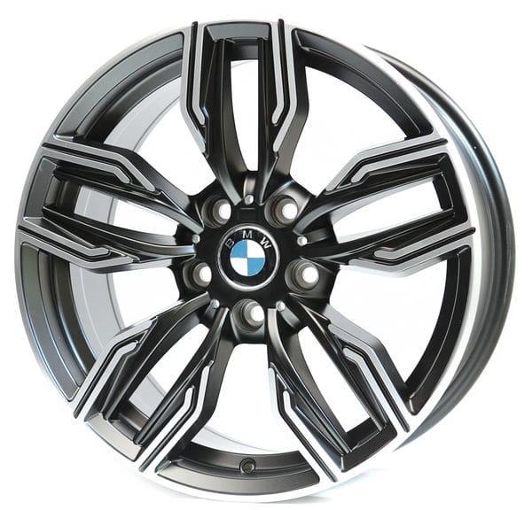 Литые диски Replica BMW (R452) 8×18 5×120 ET35 DIA74.1 (MBMF)