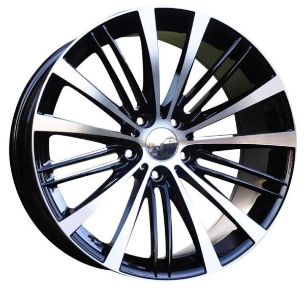 Литые диски Replica BMW (RB529) 10×20 5×120 ET41 DIA74.1 (MB)