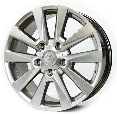 Литые диски Replica Lexus (LX5041) 8.5×20 5×150 ET60 DIA110.1 (HB)