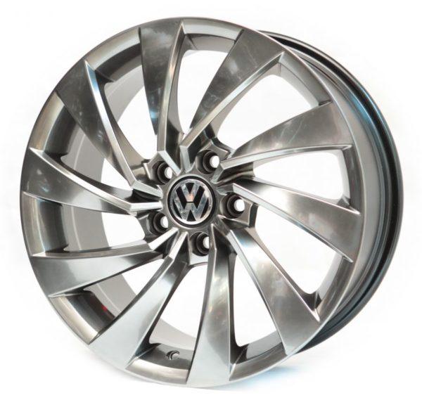 Литые диски Replica Volkswagen (RB119) 7.5×17 5×112 ET42 DIA57.1 (HB)