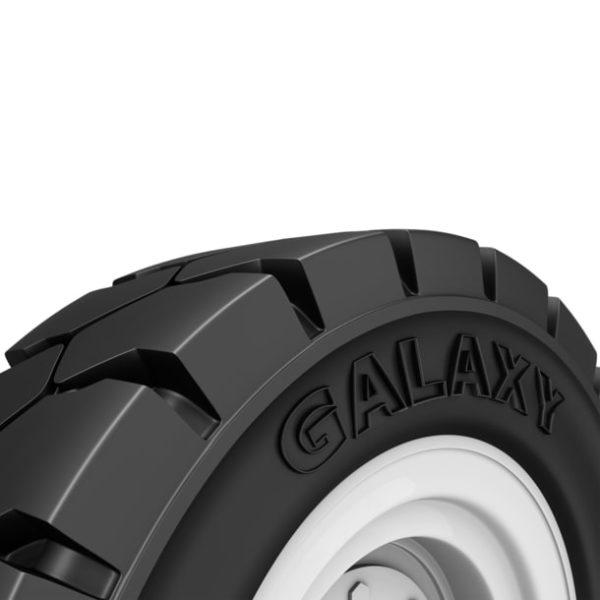 Шина 6.50-10 Galaxy Yardmaster SDS Solid standard 5.00