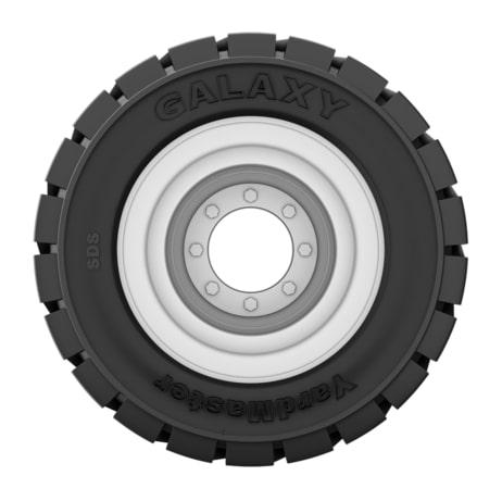 Шина 28×9-15 Galaxy Yardmaster SDS Solid standard 7.00