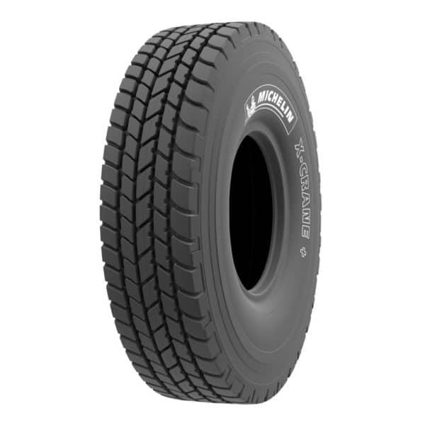 Шина 445/95R25 Michelin X-Crane+ E2 174F TL
