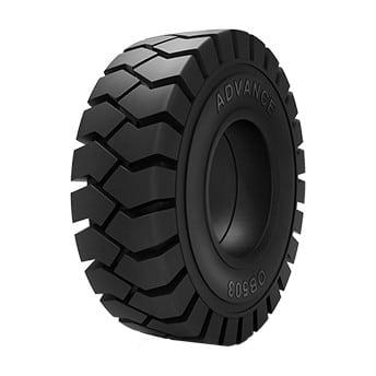 Шина 355/65-15 Advance OB-503 Solid Easy Fit 9.75