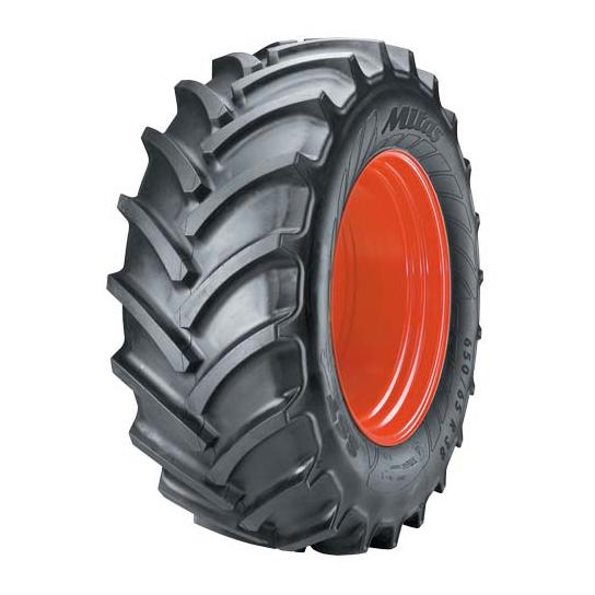 Шина 710/70R38 AC65 166D/169A8 TL Mitas