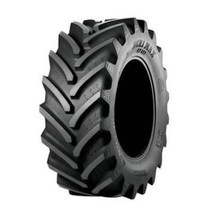 Шина 480/65R24 BKT AGRIMAX RT 657 143A8/140D TL 24