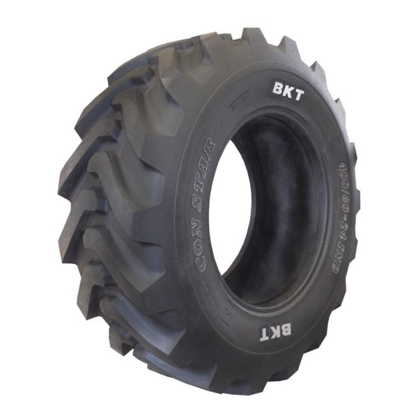 Шина 340/80-18 (12.5-18) BKT CON STAR IND 143A8 TL