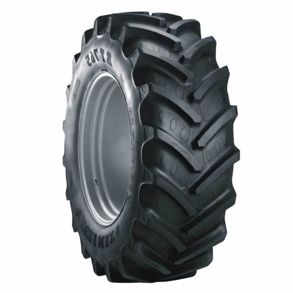Шина 380/70R24 BKT AGRIMAX RT-765 125D TL